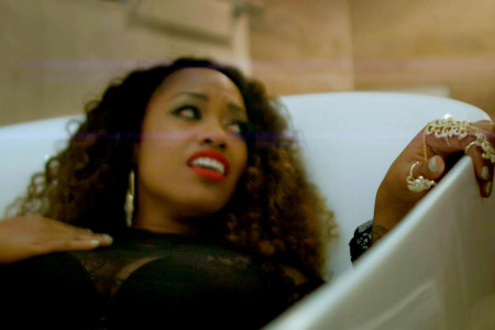 #Music Video Loving You by Dasha @thedivinedivah