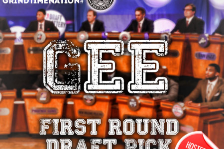 GEE – First Round Draft Pick Hosted...