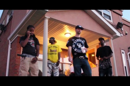 Gee -Cant Trap Wit Us feat. Tuck an G Soulja...