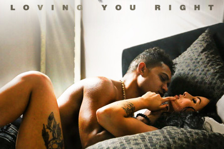 Loving You Right – K'Coneil (Official...