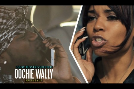 GBoy MostRequested – Oochie Wally (Freestyle)