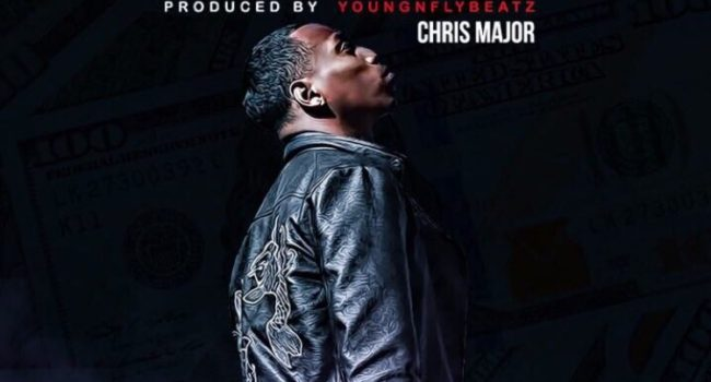 Chris Major – My Last @iamchrismajor