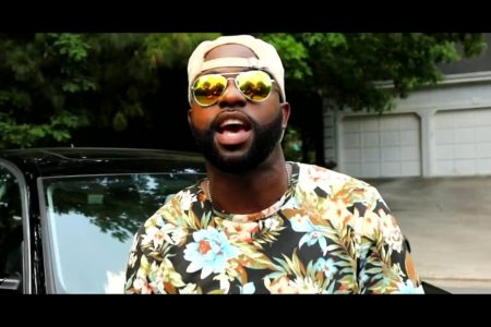 DPretty -Stay On (Official Video) @Dpretty2G