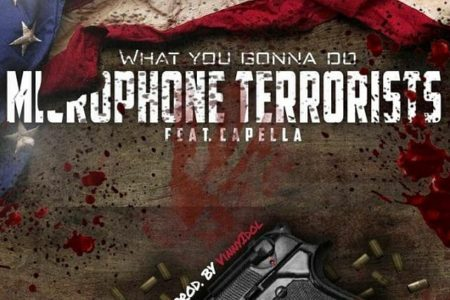 Microphone Terrorists – What You Gonna...