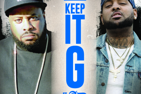 OG Cuicide – Keep it G feat AD