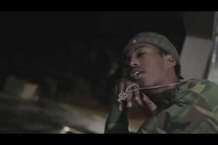 Keezy Rose – I Don't Play Around...