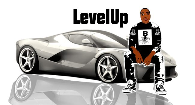Gee Bogins – Level Up