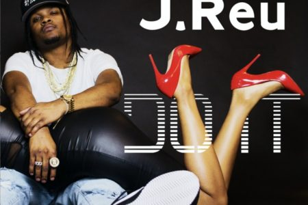 "J.Reu ""Do it"" Available on #Spotify..."