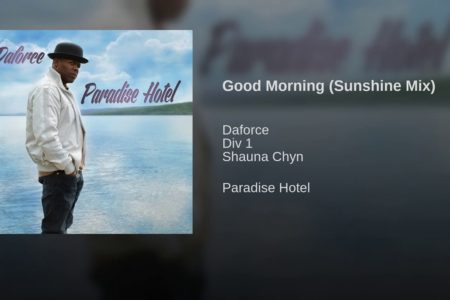 Daforce x Shauna Chyn – Good Morning...