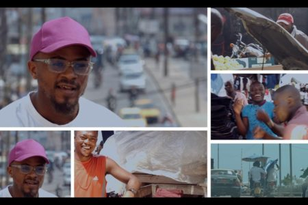 WAZIH – Be Happy [Official Video]