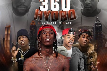 ATL 360 Hydro Reloaded hosted by DJ Ace &...
