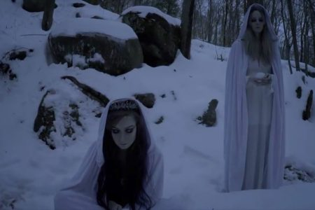 BlueMovie BlackFilm – The Cold Song