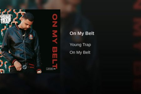 Memphis rapper Young Trap is back with his...