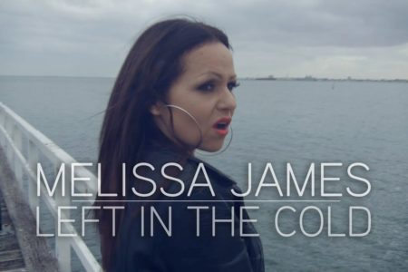 Melissa James – Left in the Cold Official...