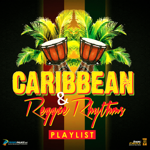 Submit to Caribbean & Reggae Rhythms...