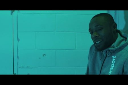 Lab Spitta – Work Too Hard (Official...