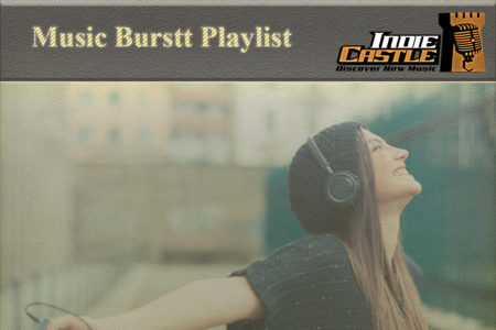 Submit to Music Burstt #Playlist on #Spotify
