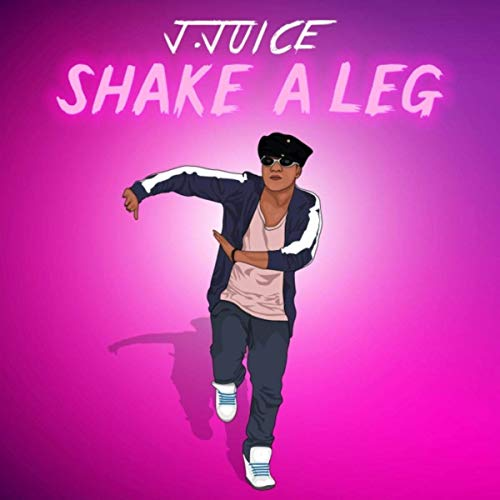 J.Juice Performed New Dance Song Shake A...
