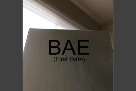Gee Bogins – BAE (First Date) [feat....